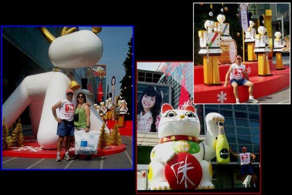La Thaïlande ... souvenir 2009 (7).
