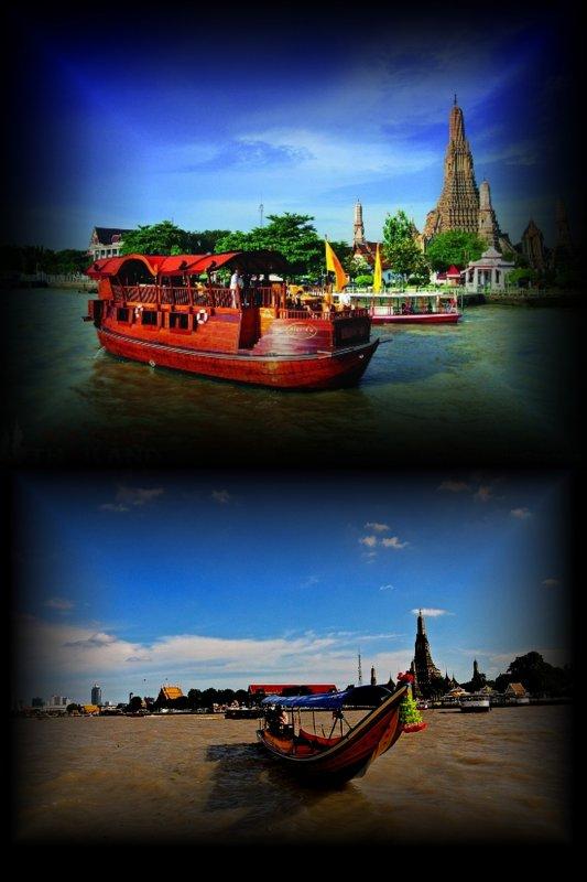 La Thaïlande ... souvenir 2009 (8).