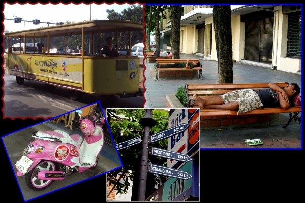 La Thaïlande ... souvenir 2009 (10).