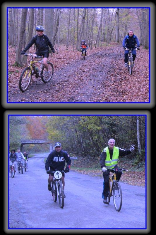 Vélos des villes, Vélos des champs ...