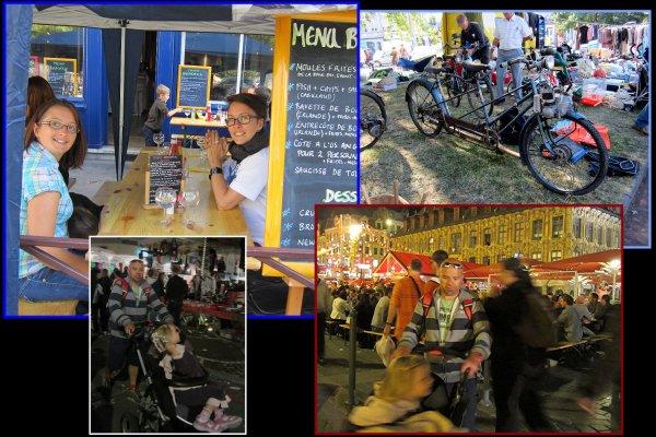 Braderie de Lille 2012 ...