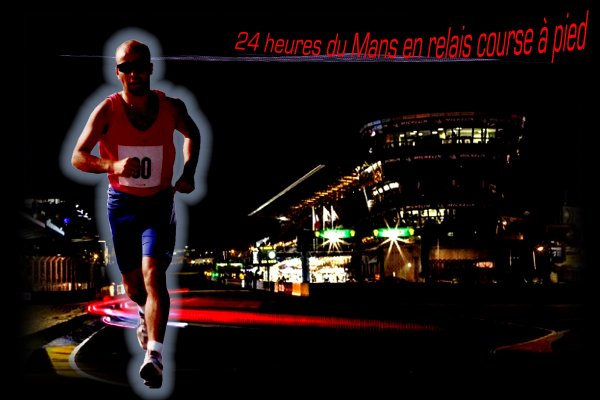24 heures du Mans ...2001 - 2002 - 2003