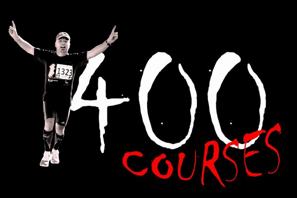 400 courses ....