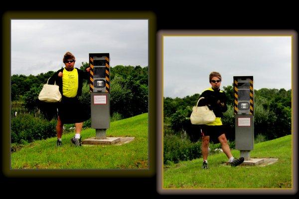 Rando vélo dans la région Creilloise