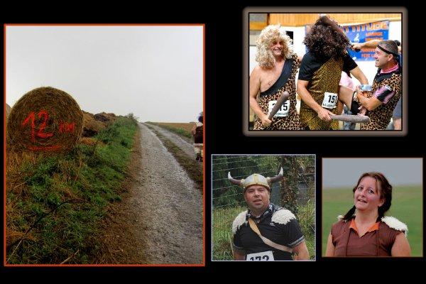Episode 3 : La Cro-magnon 2013 ...La course poursuite ...