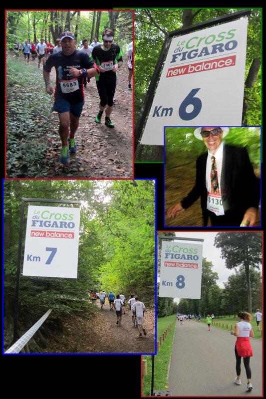 Cross du Figaro 2013 : deuxième partie