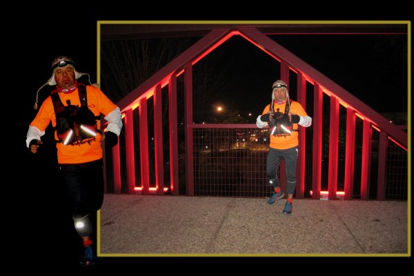 Entre rues sombres et lampadaires : NORMANDIE EN NOVEMBRE 2013