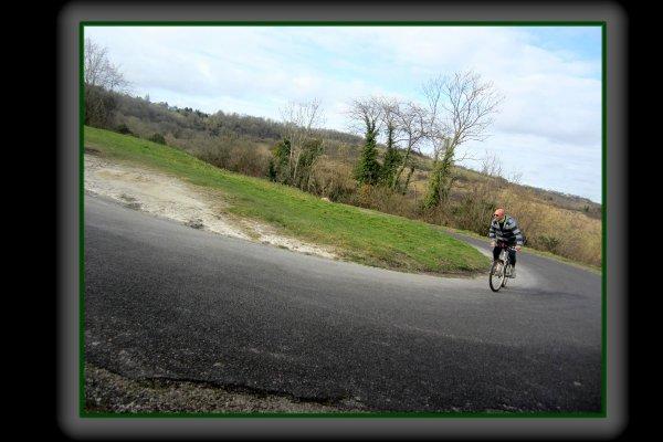 Week-end en Normandie : 22 et 23 février 2014