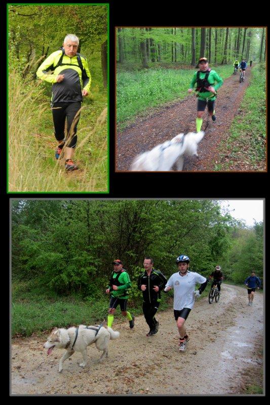 Run and Bike à Verneuil en Halatte