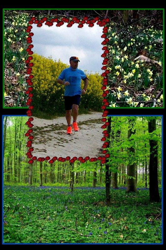 Runnings des villes et Fleurs des champs