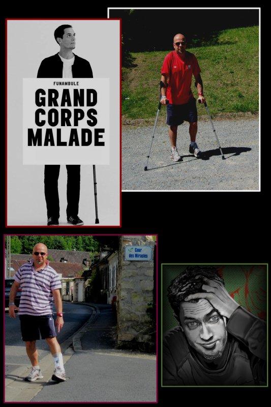 Trail de Verneuil en Halatte 2014  : épisode 4