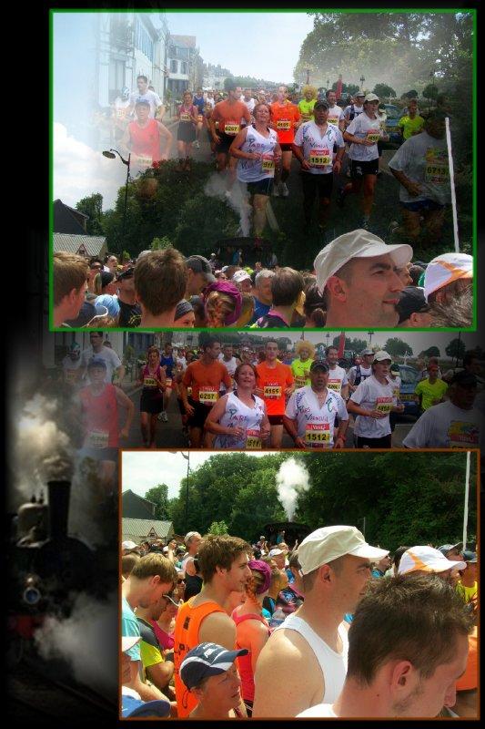 La Transbaie 2014 : épisode 2