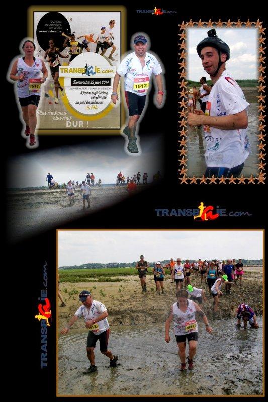 La Transbaie 2014 : épisode 3