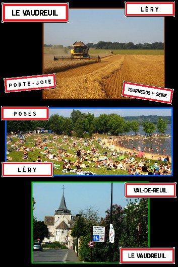 Vacances 2014 : La Normandie