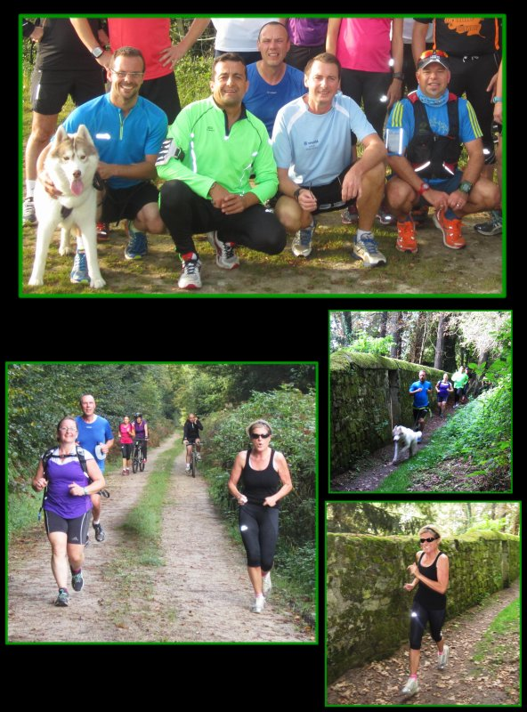 Pars Courir Verneuil 2014 ....