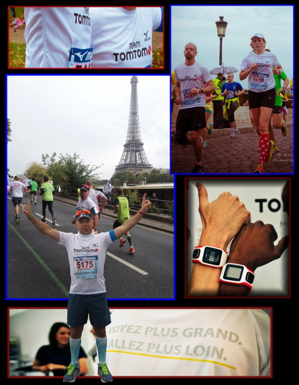 20 km de Paris 2014 ... épisode 2