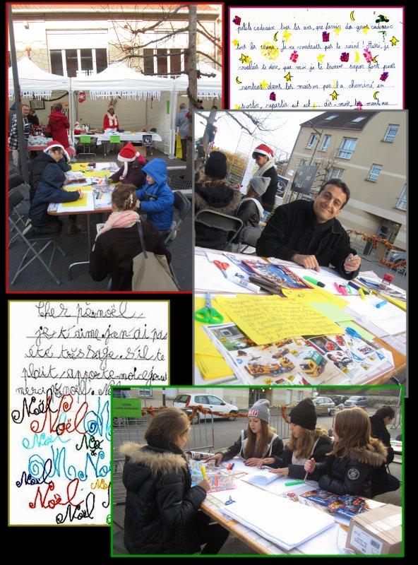 1er Footing de Noël à Verneuil en Halatte...Episode I ...