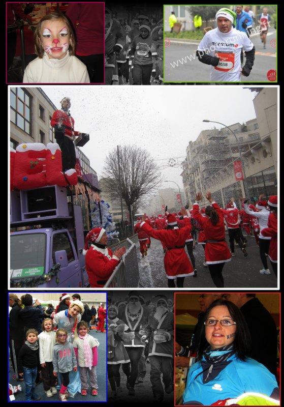Petit chaperon vert & Petit chaperon rouge à Issy ...2014 épisode II...