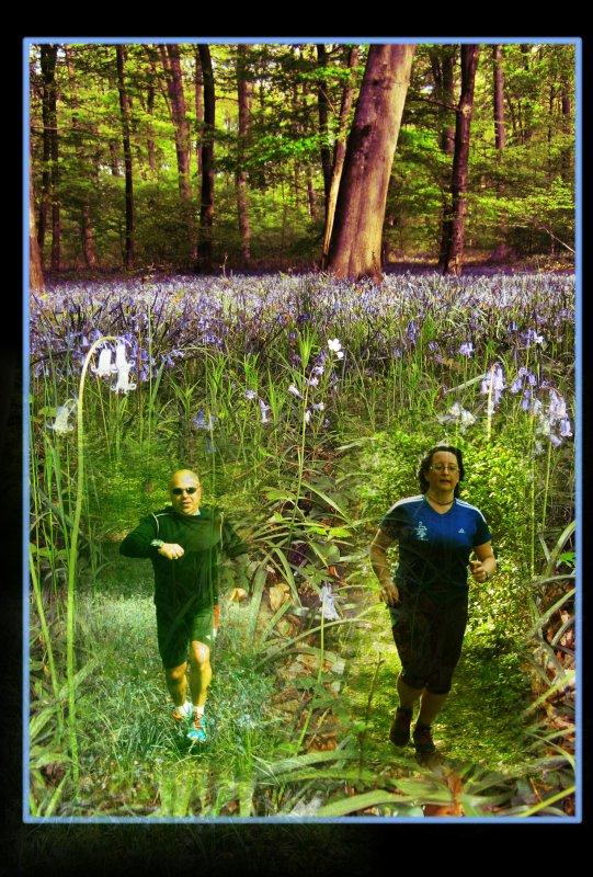 Nos Runnings au Printemps II,
