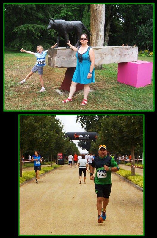 Seyresse dans les Landes, vacances 2015 : 5ème jour