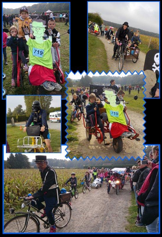 10 km de Fleurines 2015