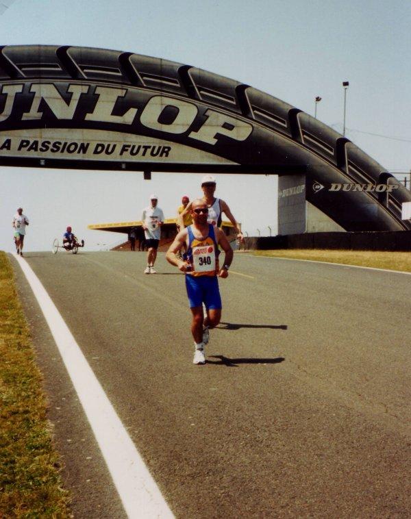 Run ! Pascal Run !
