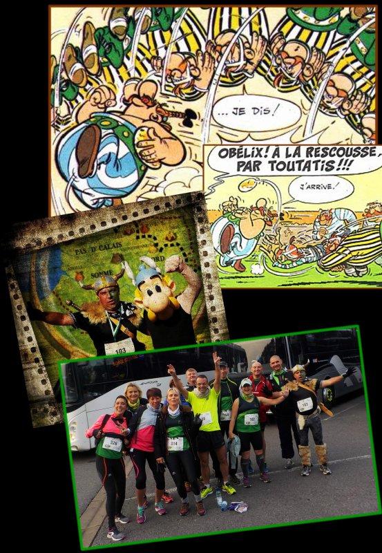 La véritable histoire de la Very Chantilly 2015 ….épisode I ...