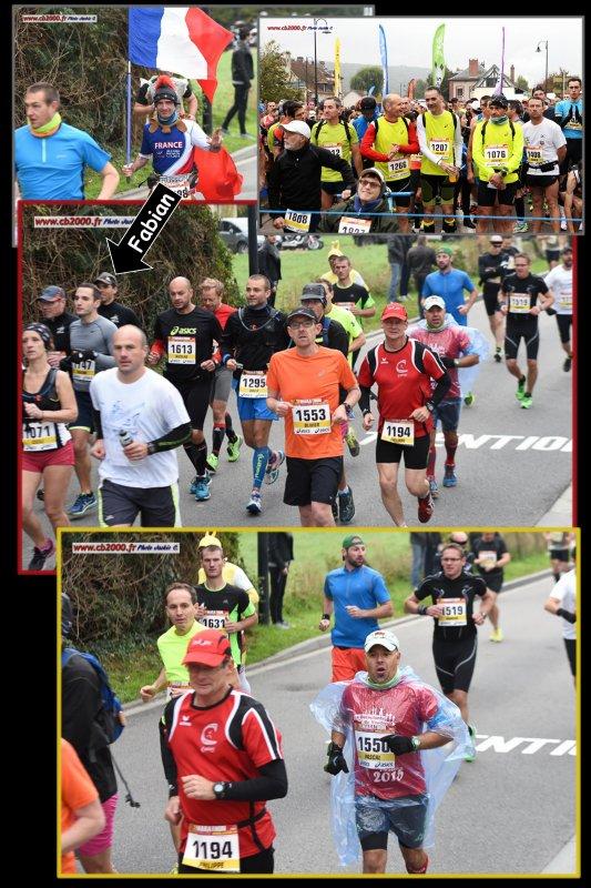 Marathon Seine & Eure 2015 épisode 1
