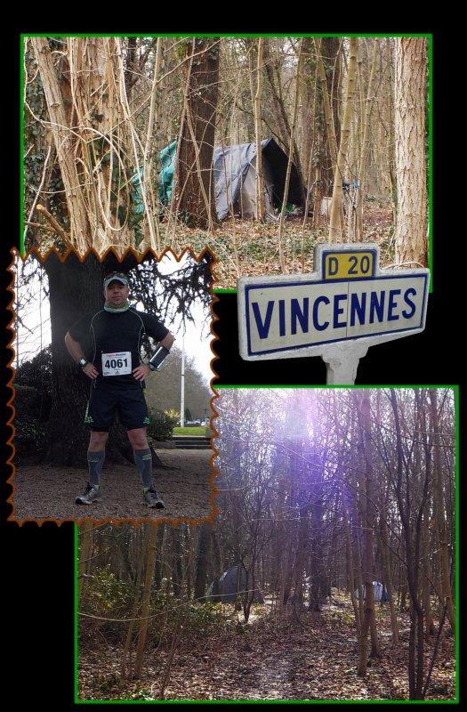 Foulées de Vincennes 2016