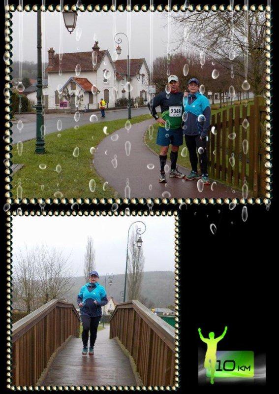 10 km de Perriers-sur-Andelle 2016 ....