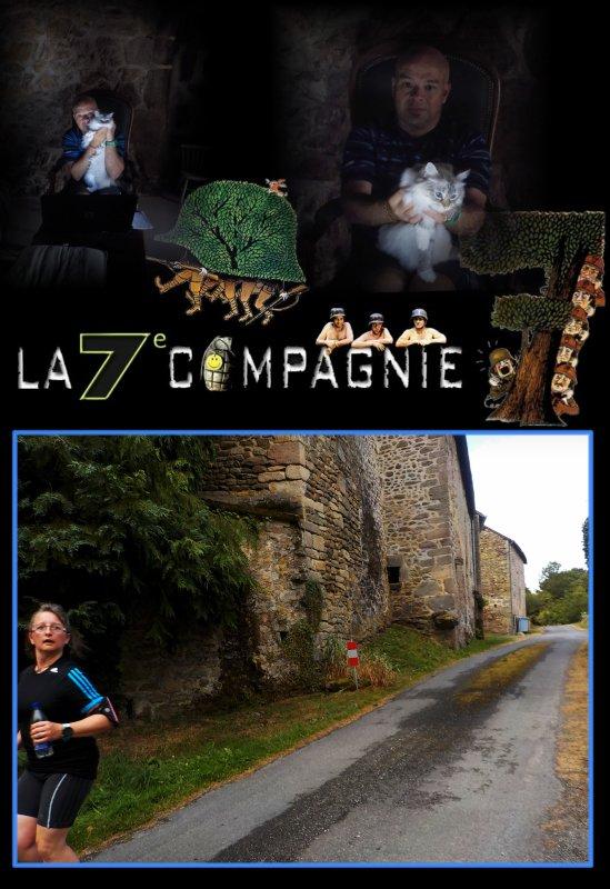 Vacances 2016 : le Limousin : Du 4 au 5 Aout !