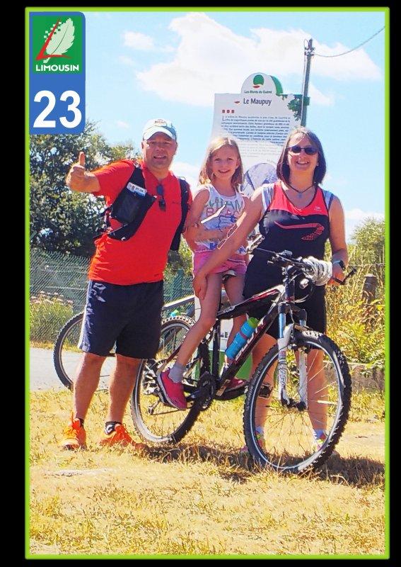 Vacances 2016 : le Limousin : Du 6 Aout !
