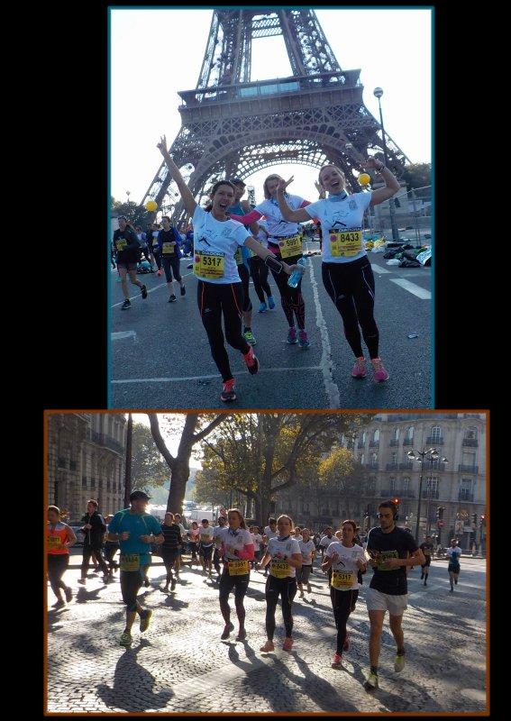 20 kilomètres de Paris 2016