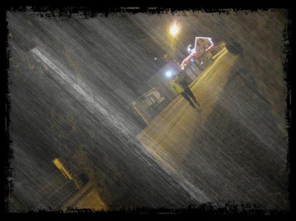 Courir de nuit comme en plein jour…