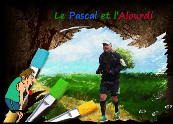 Le Pascal et l'Alourdi ...