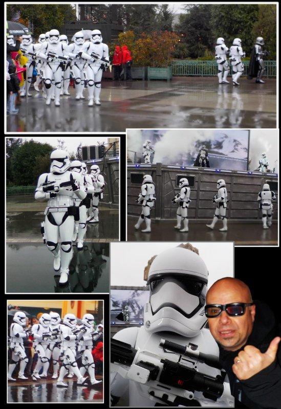 Disney Studio Park 2017 ...épisode 2