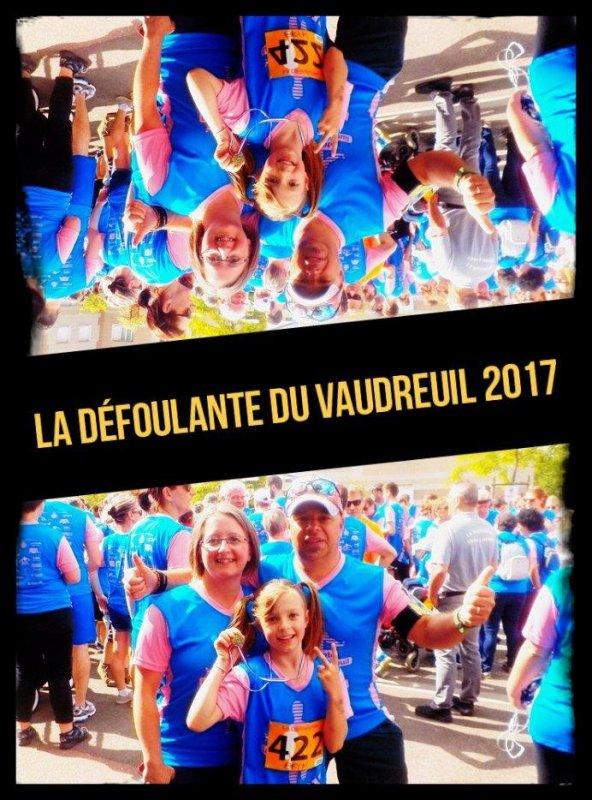La Défoulante du Vaudreuil 2017