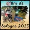 100 km de Sologne 2015  : km 41 au km   ...