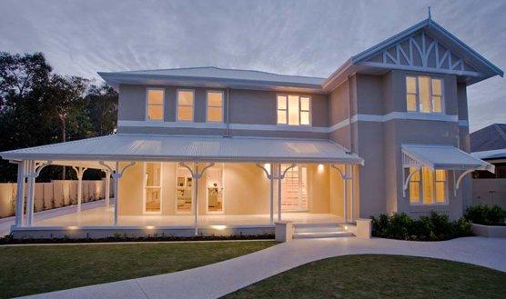 Lovely Luxury Home Builders Brisbane