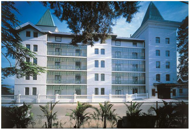 Luxury Hotels Shimla