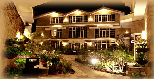 Deluxe Hotels Shimla - Lets You Stay and Be Close to Exotic Shimla.