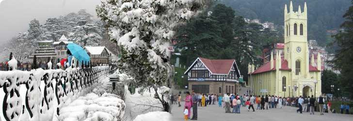 Travel Tips for Shimla