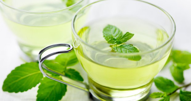 Home remedy for cough and asthma — mint leaves or pudina