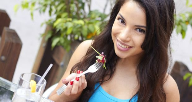 6 diet habits for beautiful skin
