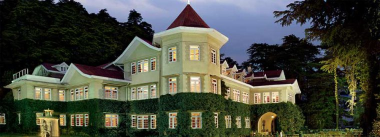 Deluxe Hotels Shimla - Lets You Stay and Be Close to Exotic Shimla