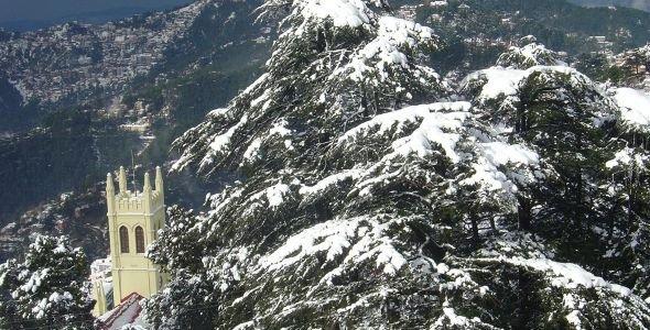 Shimla Travel Tips