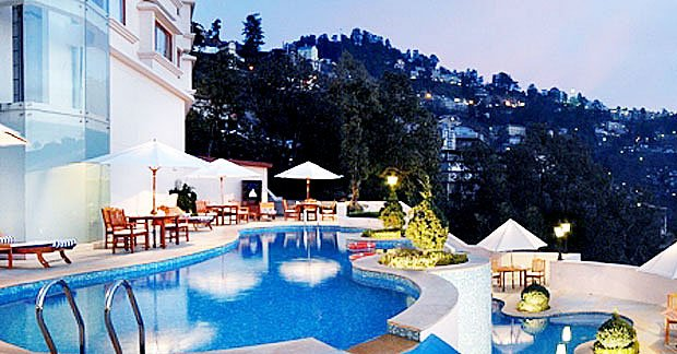 Lets You Stay and Be Close to Exotic Shimla