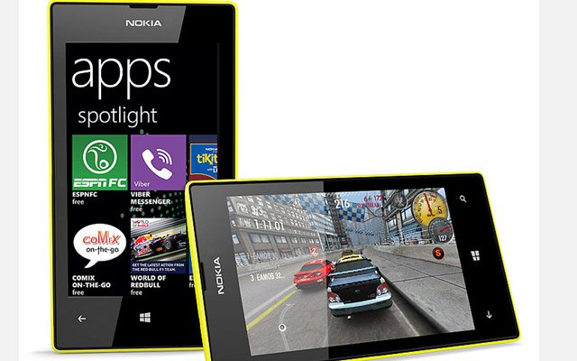 Nokia Lumia 520 Vs Nokia Lumia 525: A Comparison