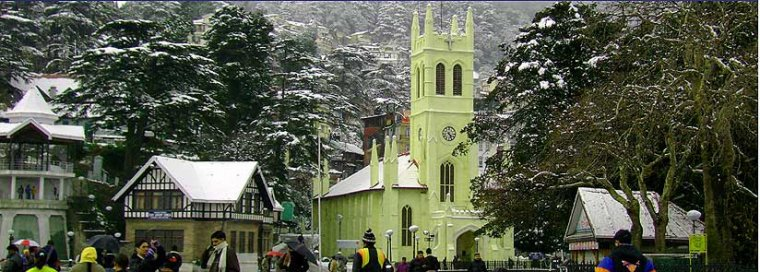 Shimla Travel tips