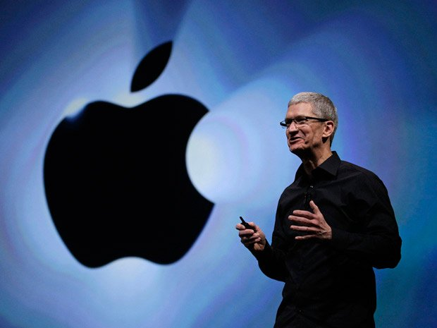 Apple CEO Tim Cook upbeat about China Mobile partnership
